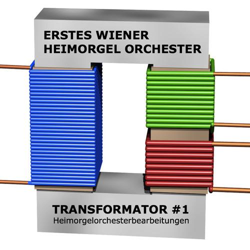 Erstes Wiener Heimorgelorchester - Vaduz (Struboskop Remix) [lofi]