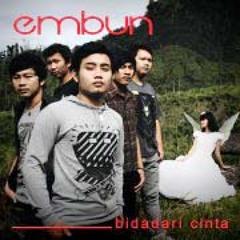 Embun band BIdadari Cinta (palembang)