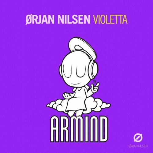 Orjan Nilsen - Violetta