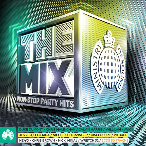The Mix Minimix (Out Now)