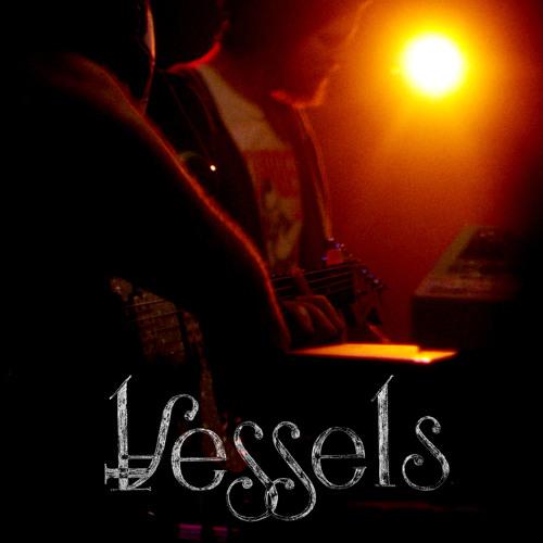 Vessels - Attica (Live at The Garage)