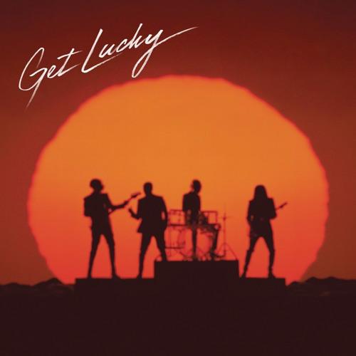 Daft Punk - Get Lucky (Walker & Daniels Big-Room Booty) [FREE DOWNLOAD]