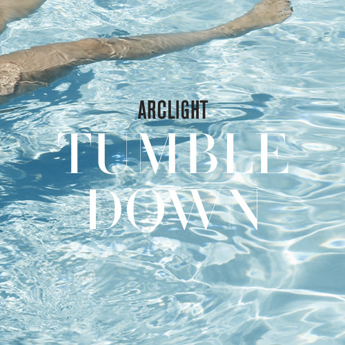 Arclight - Hold Against The Light