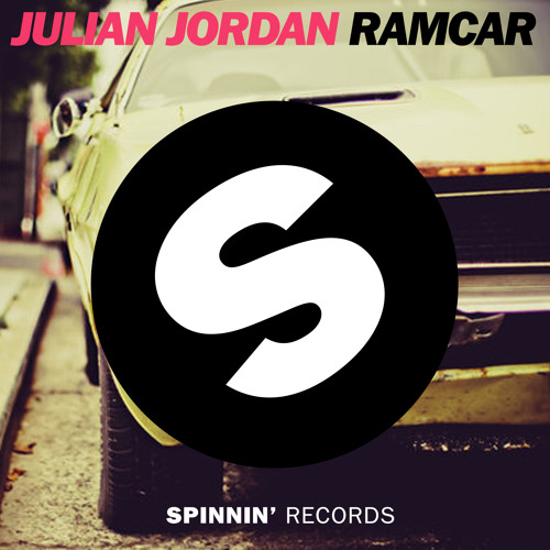 Julian Jordan - Ramcar (Radio Edit)