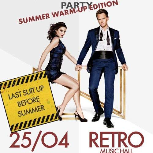 Jackin 65 - PIF Is Suit UP at Retro Swing