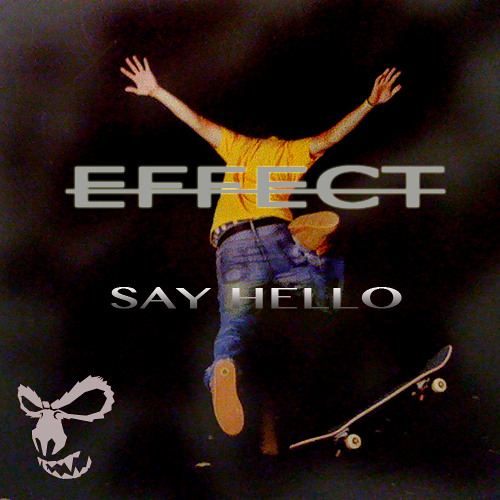 Effect-Say hello