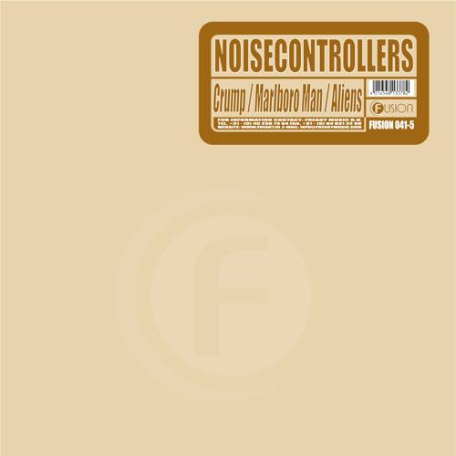 Noisecontrollers - Aliens