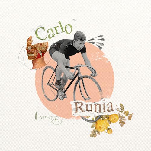 Carlo Runia - I Need You