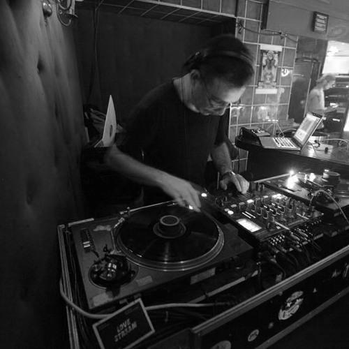 Daniele Cosmo - Lux Rec at Lovestream