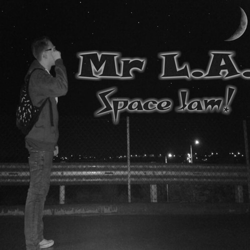"""2/3 Foreign Beggars vs 12th Planet  - """"Solace System"""" (Mr L.A. Mashup)"""