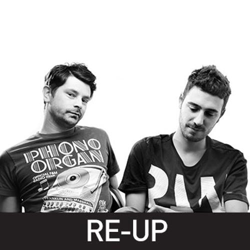 059 - RE-UP - Keeping Underground Alive on Ibizaglobalradio