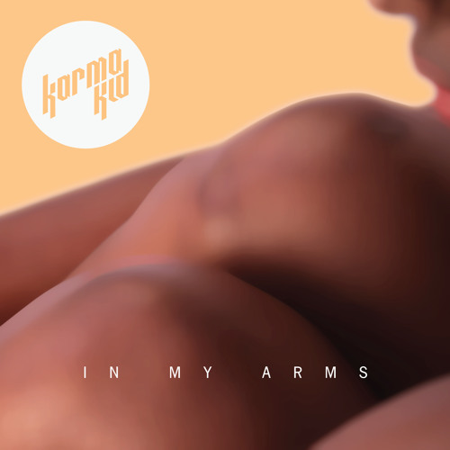 In My Arms (Maths Time Joy Remix) [Free DL via XLR8R]