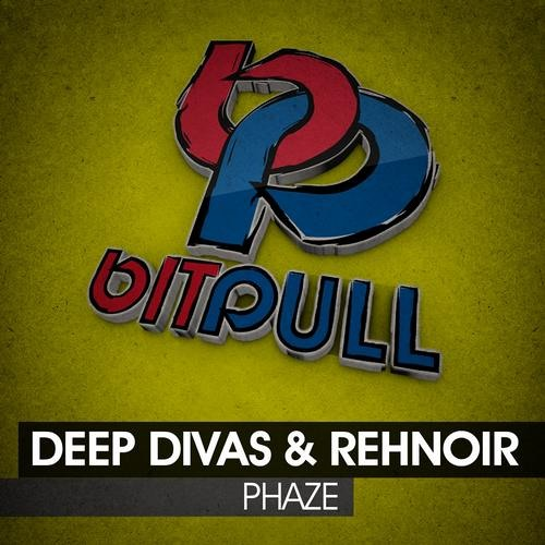 Deep Divas & Rehnoir - PHAZE (Party Killers & Christopher Ank Remix) [BitPull Recs] - Preview