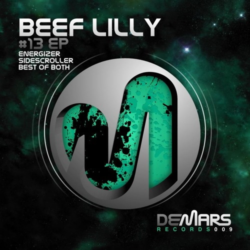 Beef Lilly - Best Of Both (Original Mix) (DeMars Records) PREVIEW