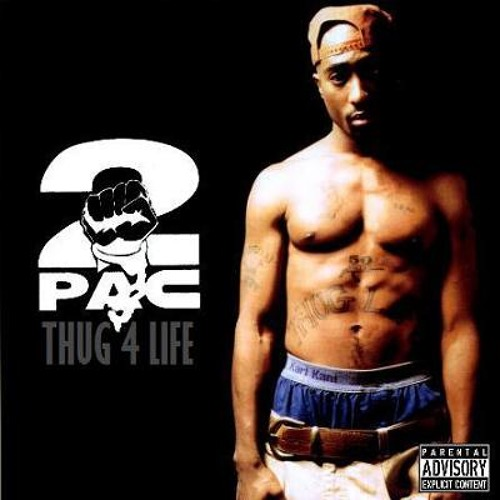 2Pac - Thug For Life (Original Version)