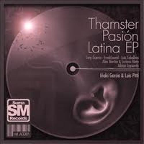 IÑAKY GARCIA & LUIS PITTI Present.TAMSTHER ( PASION LATINA ) PRINCES OF VALENCIA demo sound cloud