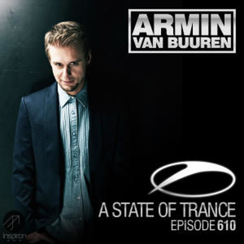 Myk Bee & Jarmin Von Nitely – Next Time (Darren Porter Remix) ASOT 610