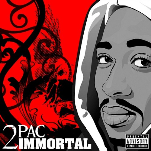 2Pac, OUTLAWZ - Immortal (Original Version)