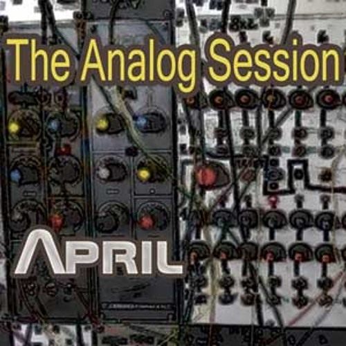 The Analog Session - New allbum special mix