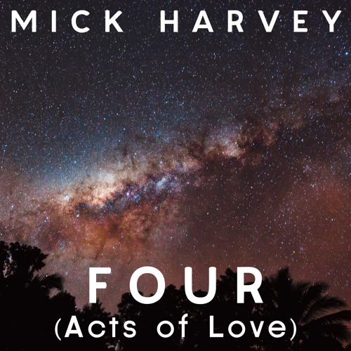 Mick Harvey - Glorious