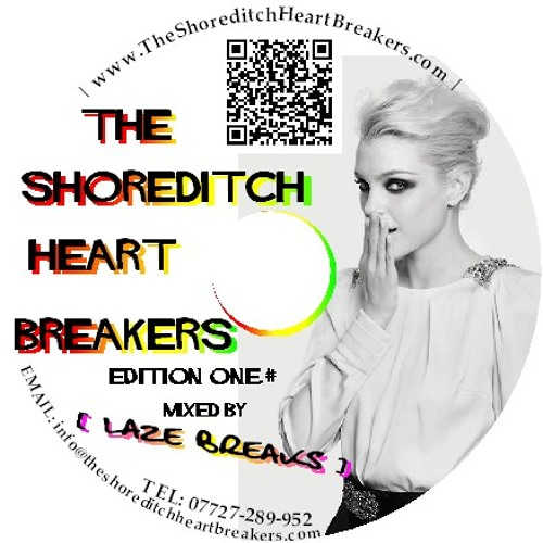 THE SHOREDITCH HEART BREAKERS edition 1