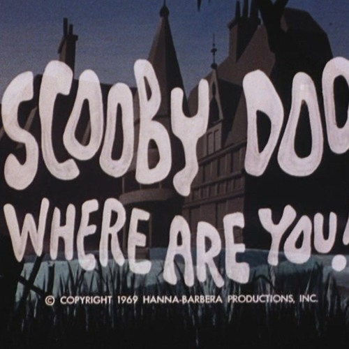 Divergence IX - Scooby-Doo, Where Are You?