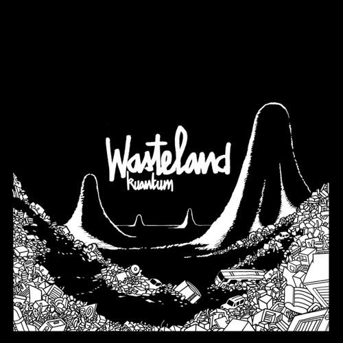 KUANTUM & MATEBA - Distracted (IMLTD DUB 06///Forthcoming May on Vinyl/MP3/FLAC)