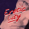 EROTIC CITY volume deux - mixed by MONSIEUR MOUSTACHE & VillA