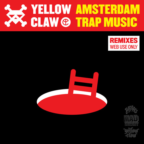 Yellow Claw - W.O.L.F. (LNY TNZ Remix)