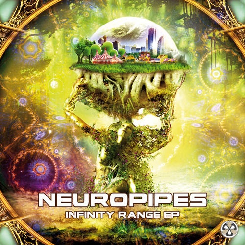 2. Neuropipes - Superspace