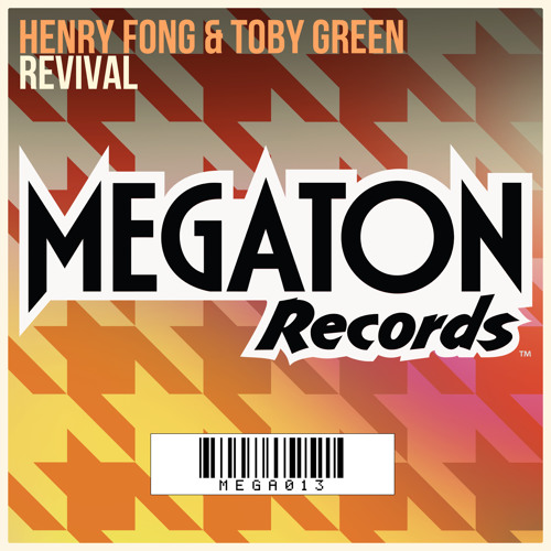 Revival by Henry Fong & Toby Green