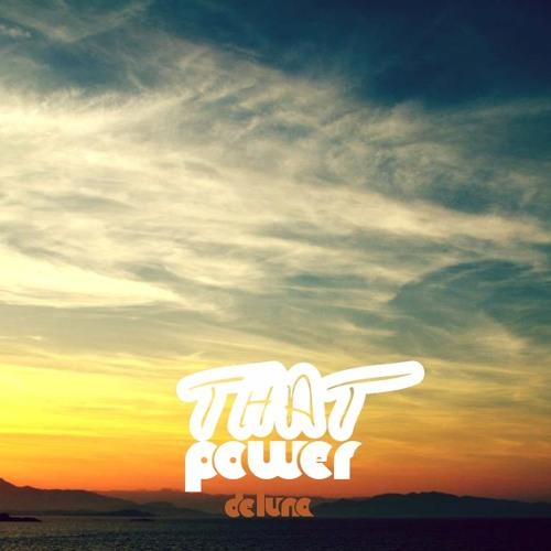 Will.I.Am feat. Justin Bieber - #thatPower (De Luna Bootleg Remix)