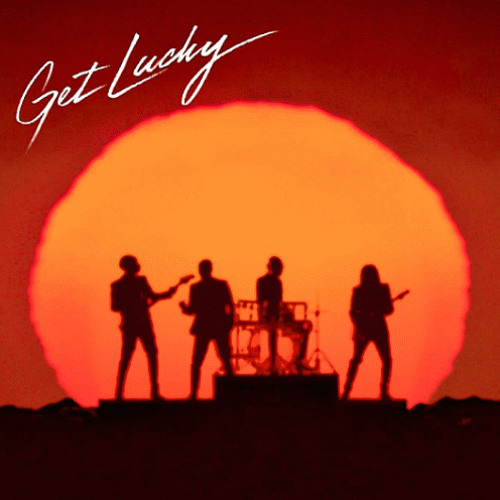 Daft Punk - Get Lucky (feat. Pharrell Williams) (Freetime Sunset Remix)