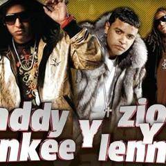 (96) Yo Voy - Dadyy Yankee Ft. Zion Y Lenox - (EDIT) DJ Xander 2o13