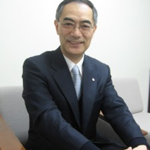 Japanese banker bets on clean energy & compassion