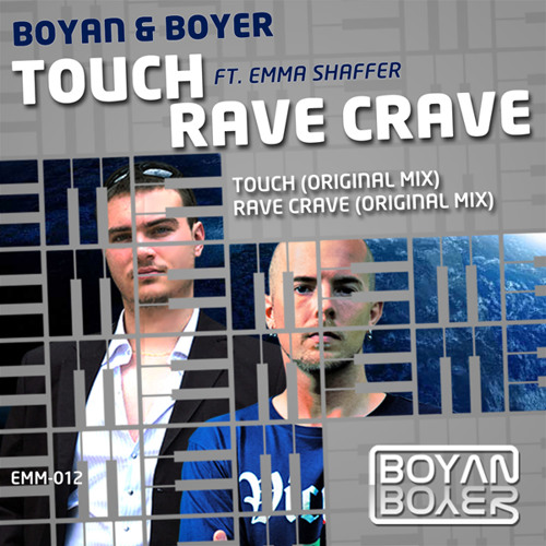 Boyan & Boyer - Rave Crave