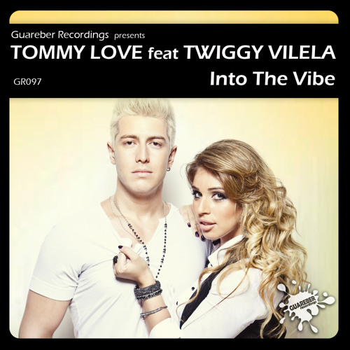 Tommy Love feat. Twiggy Vilela - Into The Vibe (Radio Edit) FREE DOWNLOAD!