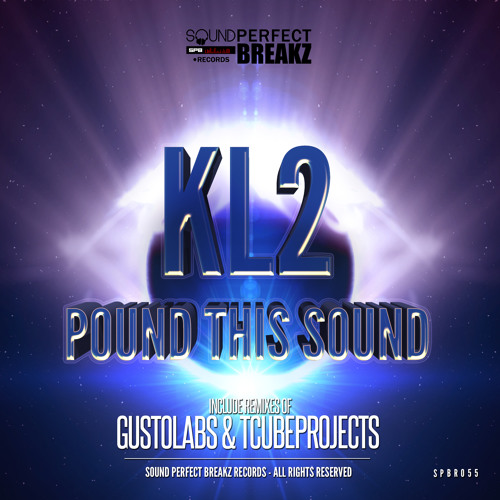 KL2 - Pound This Sound (Tcubeprojects remix)