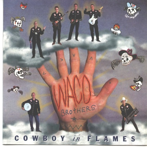 """""""White Lightning"""" by Waco Brothers"""