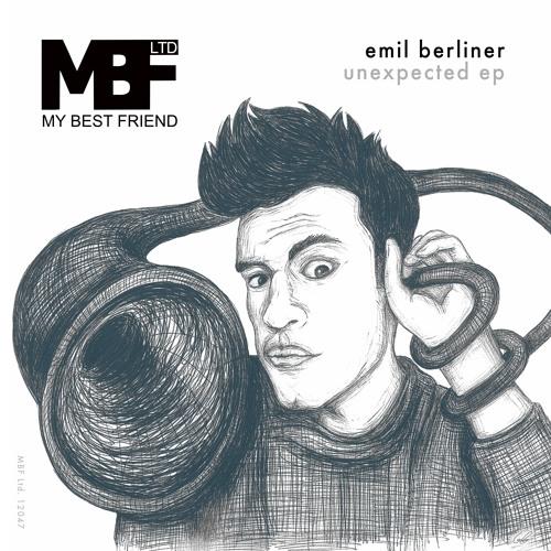 Emil Berliner - Little Miss Sunshine [MBF Ltd]