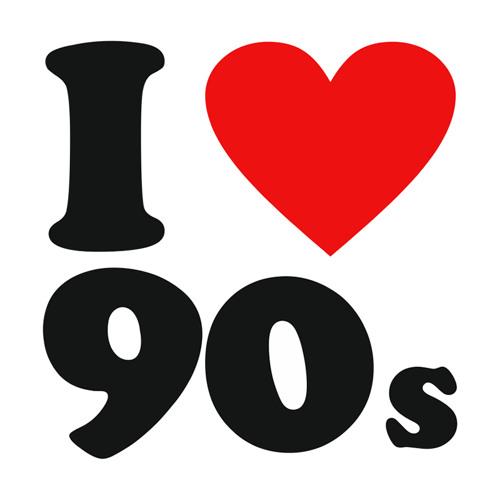 90s Forever (Megamix Serie)