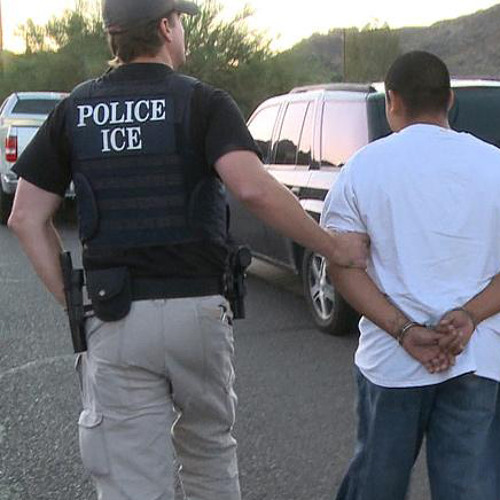 Deportations & Immigration Policy: Resonating in Latino Communities (Lp4262013)