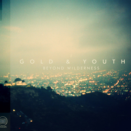 Gold & Youth - Cut Lip