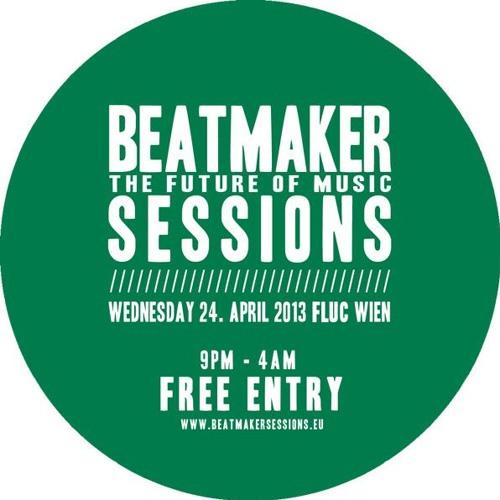 Studio15 live @ Beatmaker Sessions 2013