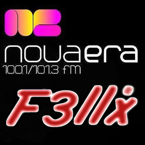 "Radio Nova Era ""Musica a Metro"" 24/04/2013"