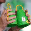 Name this new Brazilian instrument designed for the 2014 World Cup