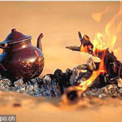A tabla by Habib