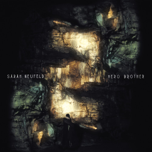 "SARAH NEUFELD - ""Hero Brother"""