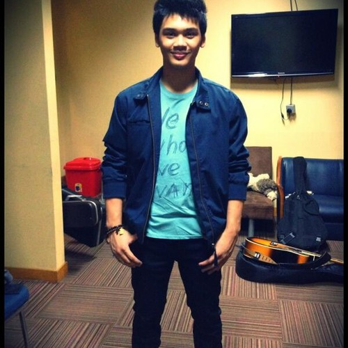 mikha angelo thousand years