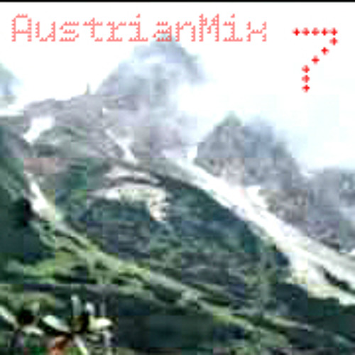 AustrianMix 7 Die verträumte A. (UMA)